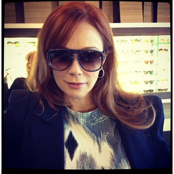 Lauren Holly in Oliver Goldsmith Berwick