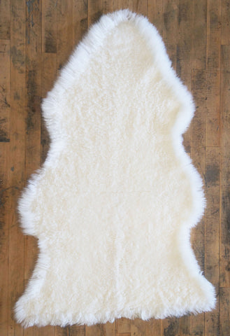 Sheep Shearling