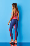 NZ Graphic Jumpsuit - Bad Girl Fitness