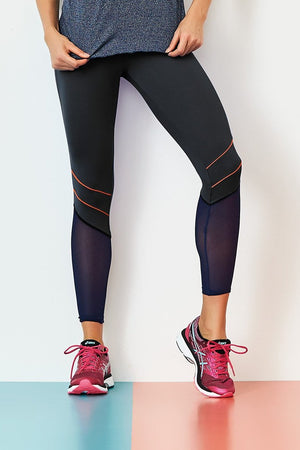 Brazilian Workout Black Legging