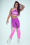 Westley Brazilian Legging - Bad Girl Fitness