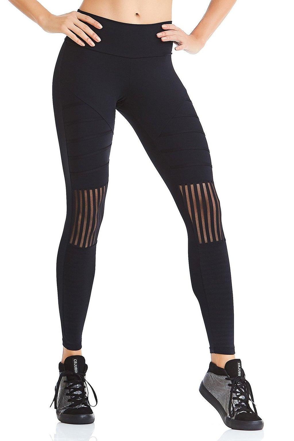 Brazilian NZ Move Legging