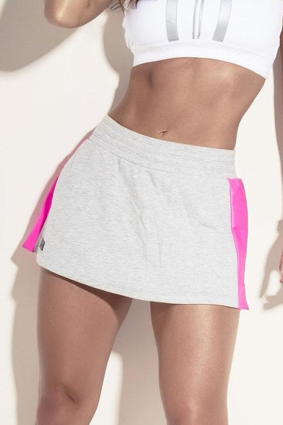 Molleto Stretch SH Skort - Bad Girl Fitness
