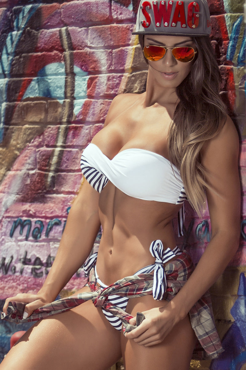 Long Island Bikini - Bad Girl Fitness