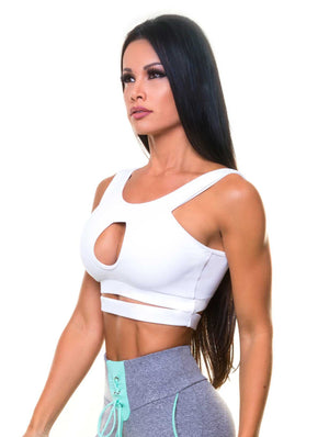 Cuoco Sports Bra - Bad Girl Fitness