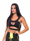 Reuter Sports Bra - Bad Girl Fitness