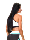 Lembo Sports Bra - Bad Girl Fitness