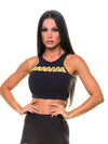 Castelli Brazilian Sports Bra - Bad Girl Fitness