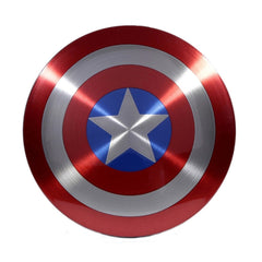 Marvel Captain America Shield 6800mah Power Bank (Metal)