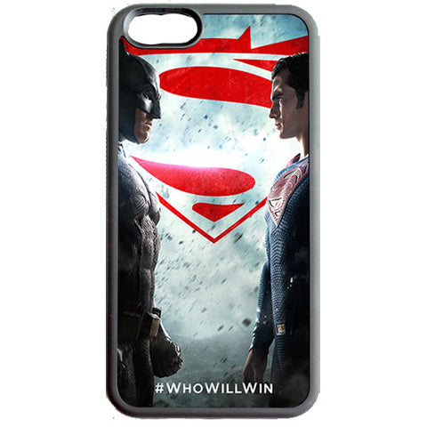 pretty nice a0295 c3873 Batman v Superman: Dawn of Justice for iPhone 6/6s PLUS (5.5