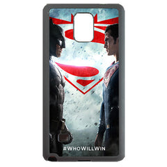 Batman v Superman: Dawn of Justice for Samsung Galaxy S5