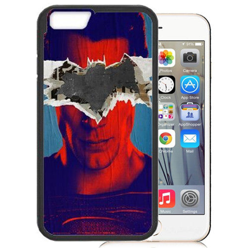cheap for discount 7393b e20ff Batman v Superman: Dawn of Justice-The Man of Steel - iPhone 6/6s (4.7
