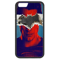 "Batman v Superman: Dawn of Justice -The Man of Steel for iPhone 6 PLUS (5.5"")"