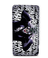 Killing Joke 5000mAh Portable External Battery Power Bank Charger