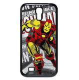 Marvel Comics Iron Man Hard Case for Samsung Galaxy S4