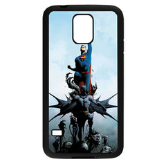 DC Comics Batman & Superman (The New 52) TPU Bumper Samsung Galaxy S5