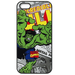 Anymode Marvel Comics Hulk Hard Case for Apple iPhone 4/4S