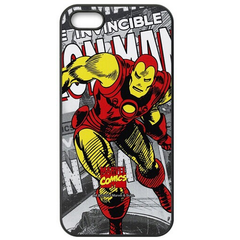 Anymode Marvel Comics Iron Man Hard Case for Apple iPhone 4/4S