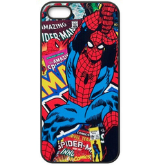 Anymode Marvel Comics Spiderman Hard Case for Apple iPhone 5