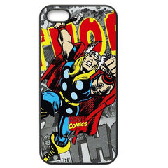 Anymode Marvel Comics Thor Hard Case for Apple iPhone 5 / 5s / SE