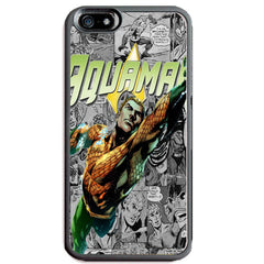 "Aquaman TPU+PC Case For Apple iPhone 6/6s (4.7"")"