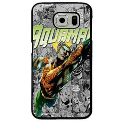 Aquaman TPU+PC Case For Samsung Galaxy S7