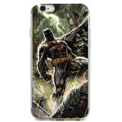 "Batman - Dark Knight TPU Silicone Case for Iphone 6 PLUS (5.5"")"