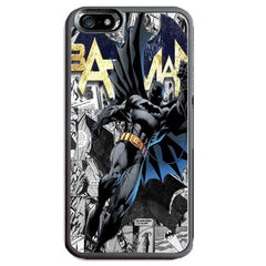 Batman TPU+PC Case For Apple iPhone 7