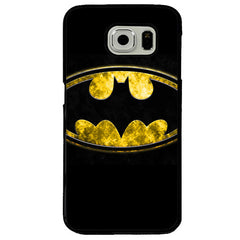 DC Comics Batman Emblem TPU Case For Samsung Galaxy S7