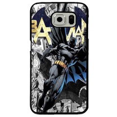 Batman TPU+PC Case For Samsung Galaxy S8