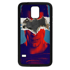 Batman v Superman: Dawn of Justice -The Man of Steel for Samsung Galaxy S5