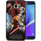 Star Wars: The Force Awakens Movie Poster for Samsung Note 5