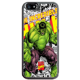 Hulk TPU+PC Case for Apple iPhone 7 PLUS