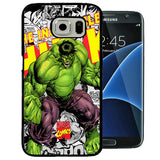 The Hulk TPU+PC Case For Samsung Galaxy S7