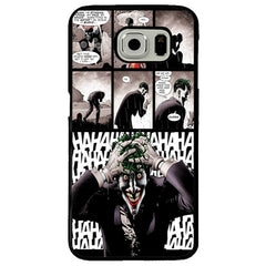 Killing Joke (Joker) TPU+PC Case For Samsung Galaxy S7 EdgeKilling Joke (Joker) TPU+PC Case For Samsung Galaxy S8