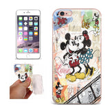 Disney's Mickey & Minnie Case for Apple iPhone 6/6s (4.7 inch)