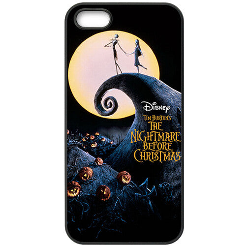Iphone 6 Plus Christmas Case.Nightmare Before Christmas Rubber Bumper Case Iphone 6 6s Plus 5 5