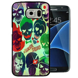 Suicide Squad Movie Poster TPU+PC Case For Samsung Galaxy S7Suicide Squad Movie Poster TPU+PC Case For Samsung Galaxy S7 EDGE