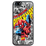 Marvel Comics Spiderman Hard Case for Apple iPhone 5 / 5s / SE