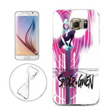 Spider Gwen for Samsung Galaxy S7 EDGE