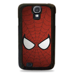 Spiderman Face TPU for Samsung Galaxy S4