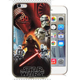 "Star Wars: The Force Awakens Movie Poster for iPhone 6/6s (4.7"")"