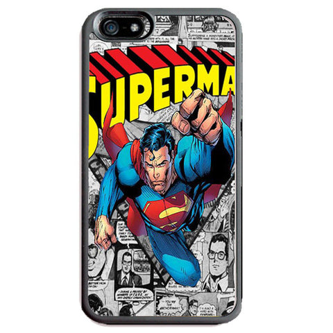 superman iphone 7 plus case