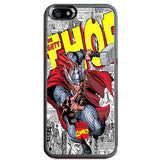 Marvel's Thor TPU+PCCase for Apple iPhone 7