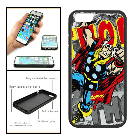 sneakers for cheap d1e69 40a6b Anymode Marvel Comics Thor Hard Case for Apple iPhone 5/5s