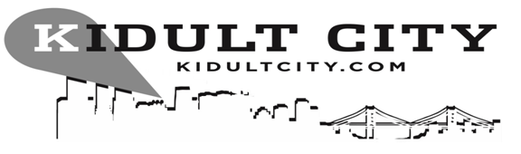 Kidult City
