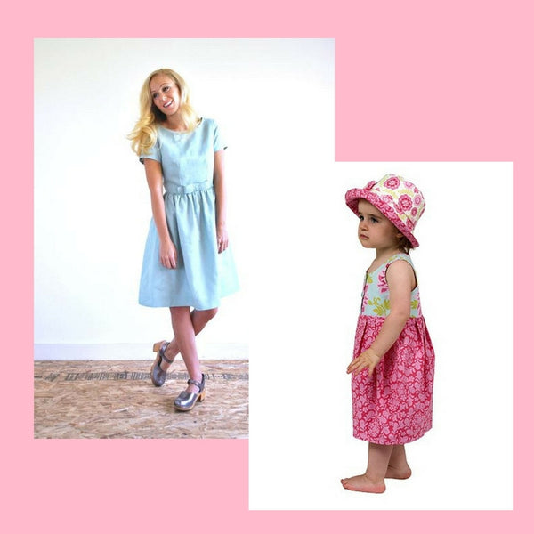 View all Sewing Patterns