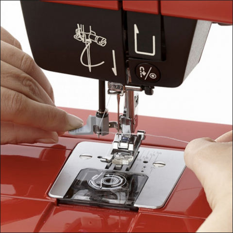 Margaret won a toyota Oekaki sewing machine on 3AW