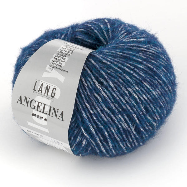 Angelina 10 ply