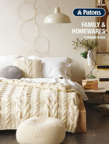 Family & Homewares 1309